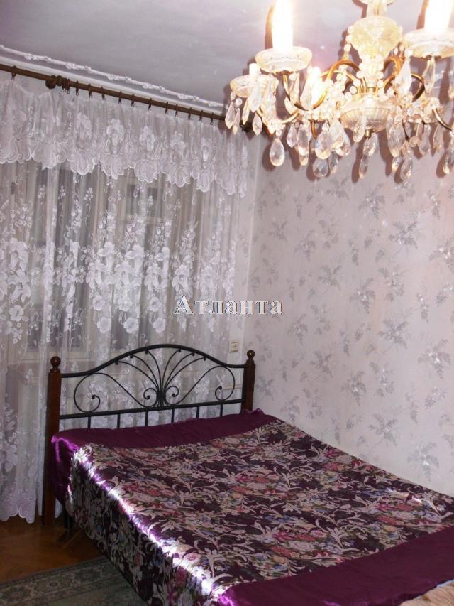 Продается 3-комнатная квартира на ул. Сегедская — 64 000 у.е. (фото №5)