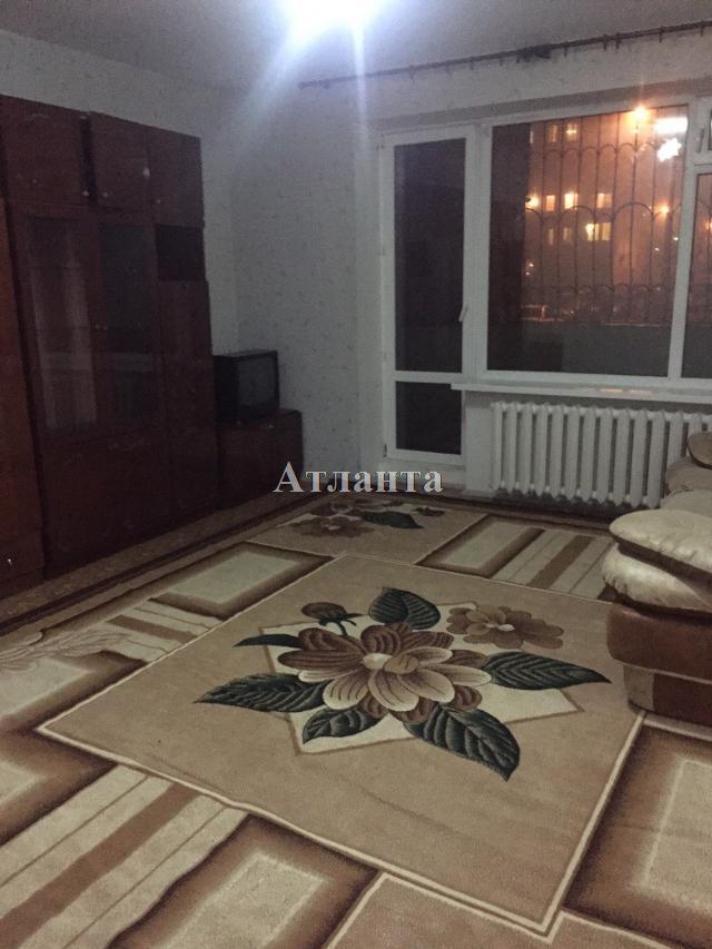Продается 3-комнатная квартира на ул. Тополевая — 80 000 у.е. (фото №2)