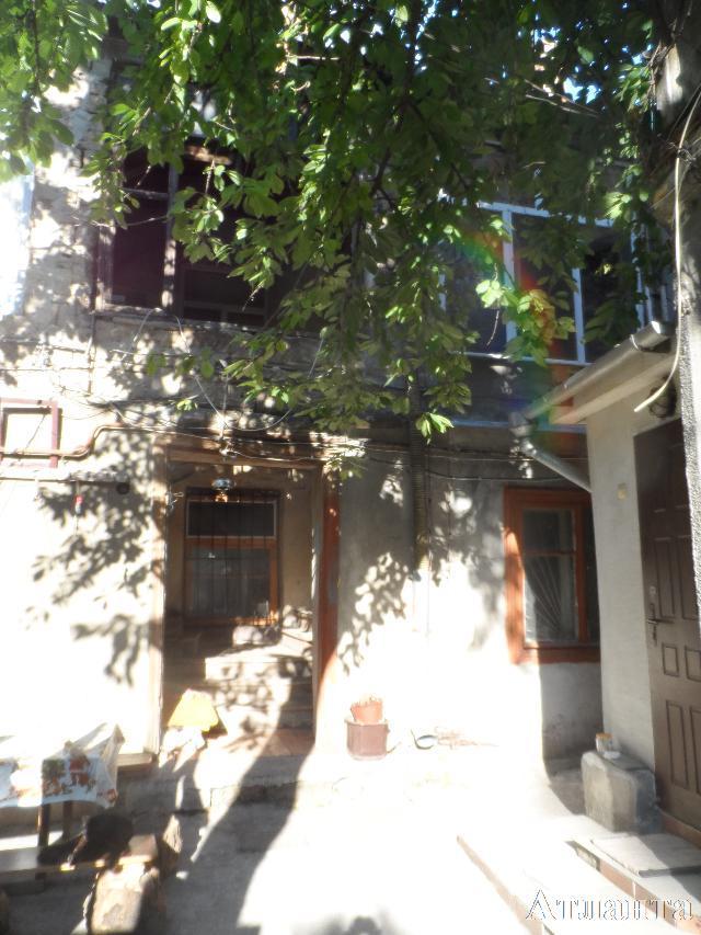 Продается 1-комнатная квартира на ул. Мечникова — 9 000 у.е.
