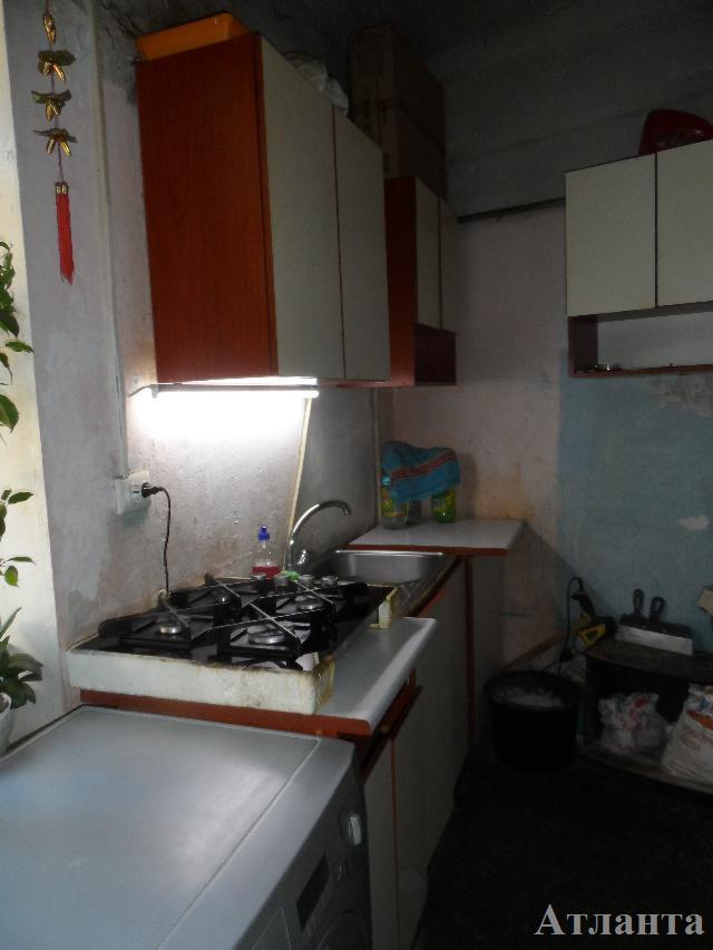 Продается 1-комнатная квартира на ул. Мечникова — 9 000 у.е. (фото №3)