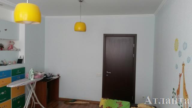 Продается 2-комнатная квартира в новострое на ул. Бреуса — 65 000 у.е.