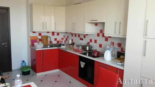 Продается 2-комнатная квартира в новострое на ул. Бреуса — 65 000 у.е. (фото №2)