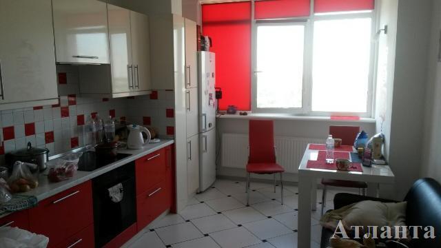 Продается 2-комнатная квартира в новострое на ул. Бреуса — 65 000 у.е. (фото №3)