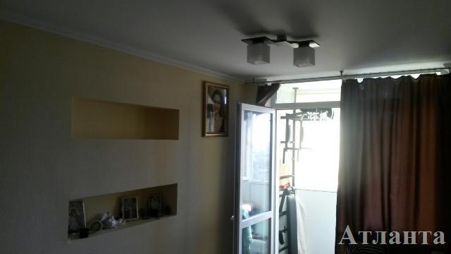 Продается 2-комнатная квартира в новострое на ул. Бреуса — 65 000 у.е. (фото №4)