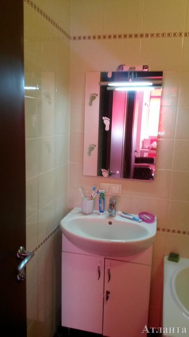 Продается 2-комнатная квартира в новострое на ул. Бреуса — 65 000 у.е. (фото №6)