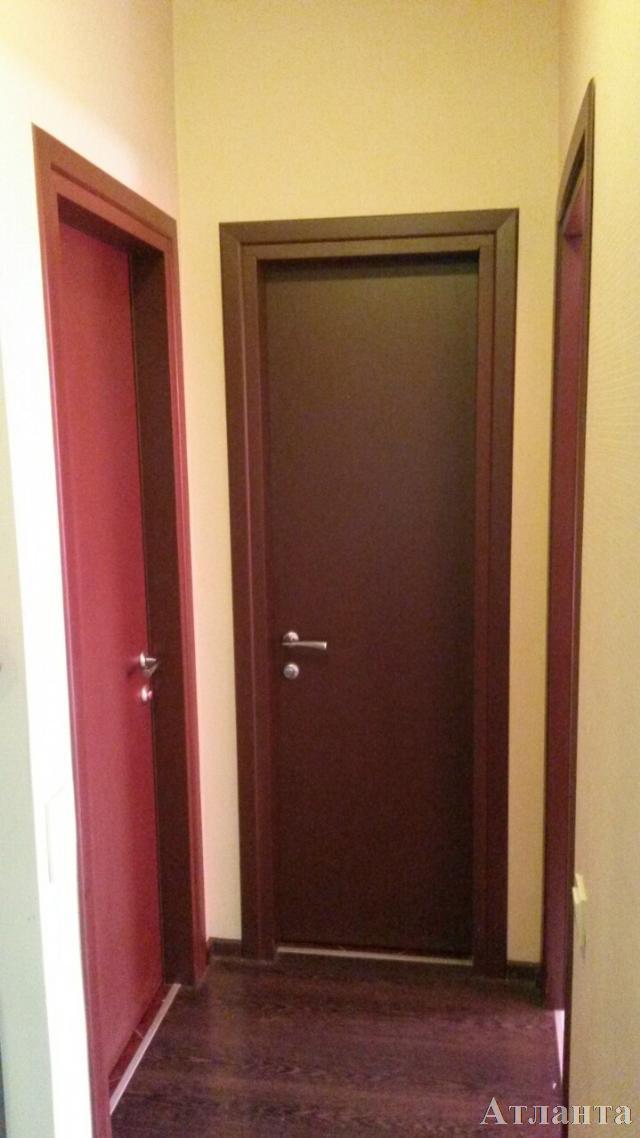 Продается 2-комнатная квартира в новострое на ул. Бреуса — 65 000 у.е. (фото №7)