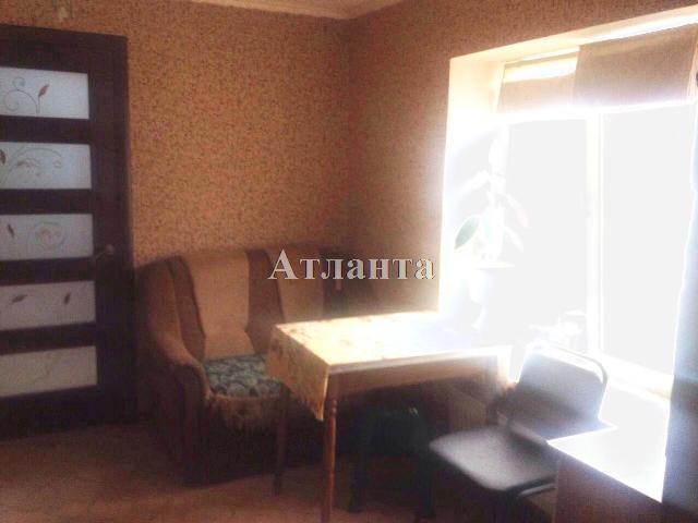 Продается 2-комнатная квартира на ул. Бугаевская — 35 000 у.е.