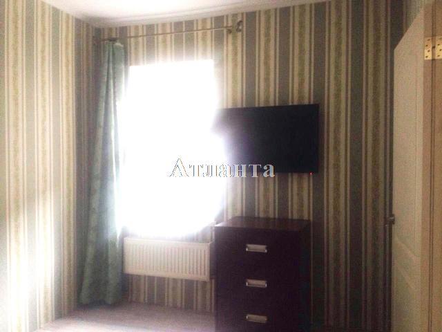 Продается 2-комнатная квартира на ул. Бугаевская — 35 000 у.е. (фото №2)