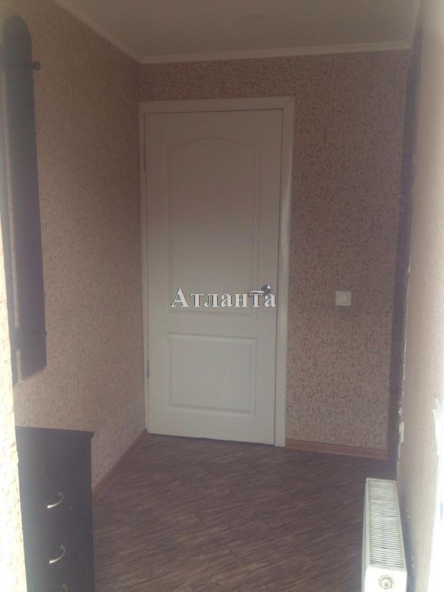 Продается 2-комнатная квартира на ул. Бугаевская — 35 000 у.е. (фото №7)