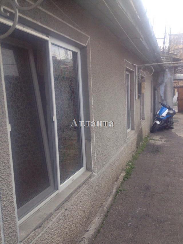 Продается 2-комнатная квартира на ул. Бугаевская — 35 000 у.е. (фото №8)