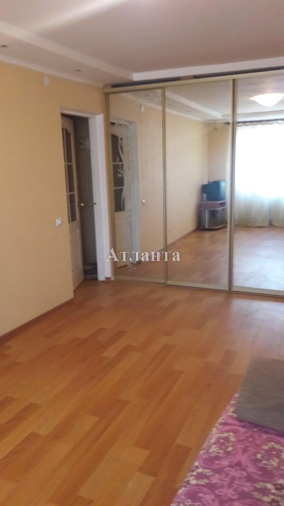 Продается 2-комнатная квартира на ул. Гордиенко Яши — 46 000 у.е.