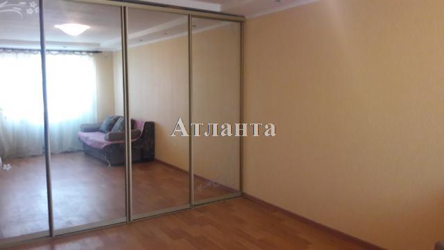 Продается 2-комнатная квартира на ул. Гордиенко Яши — 46 000 у.е. (фото №2)