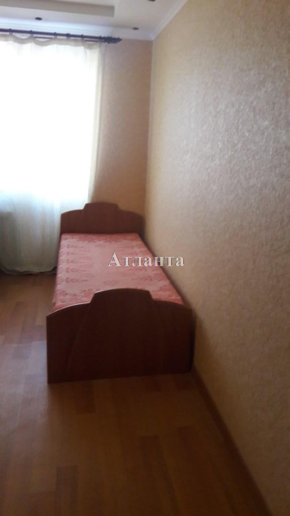 Продается 2-комнатная квартира на ул. Гордиенко Яши — 46 000 у.е. (фото №3)