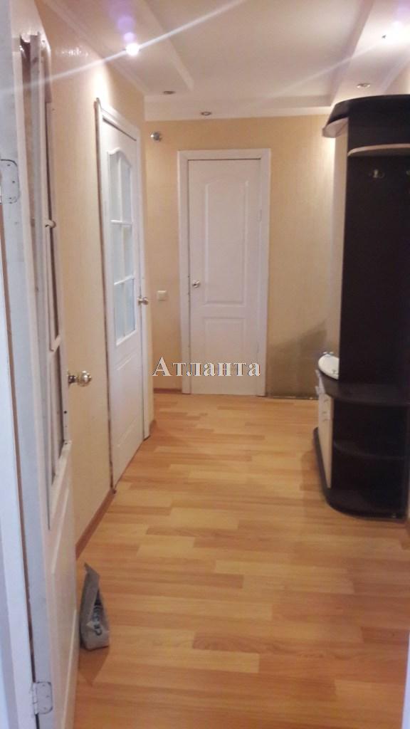 Продается 2-комнатная квартира на ул. Гордиенко Яши — 46 000 у.е. (фото №4)
