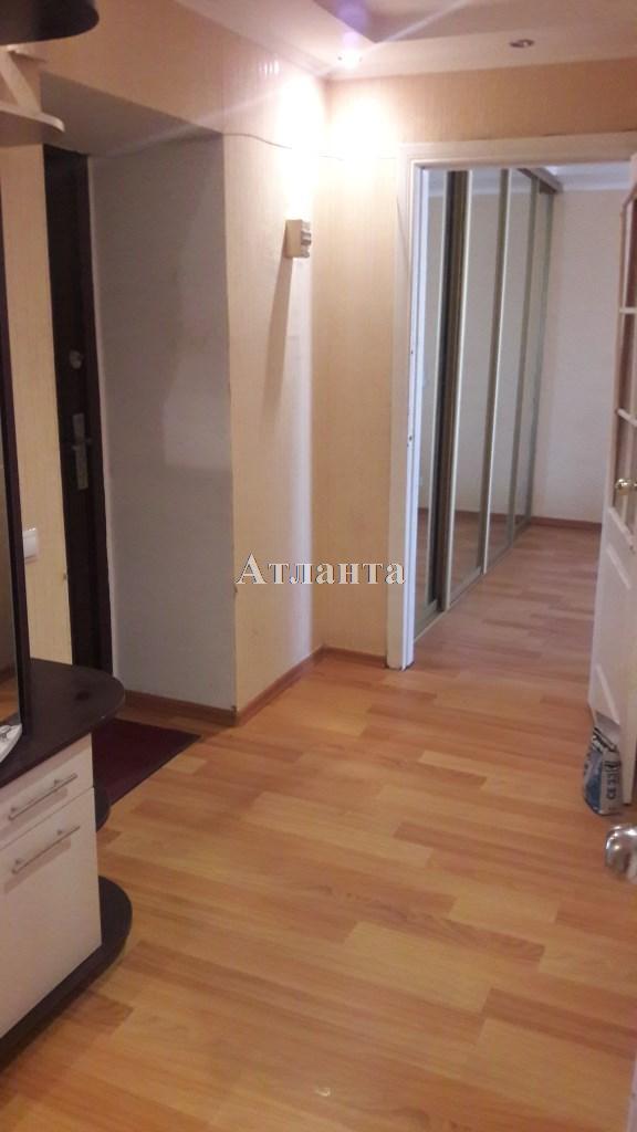 Продается 2-комнатная квартира на ул. Гордиенко Яши — 46 000 у.е. (фото №5)