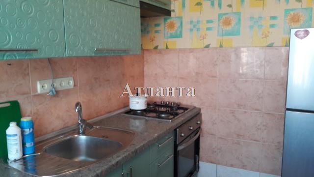 Продается 2-комнатная квартира на ул. Гордиенко Яши — 46 000 у.е. (фото №7)