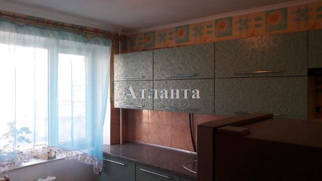 Продается 2-комнатная квартира на ул. Гордиенко Яши — 46 000 у.е. (фото №8)