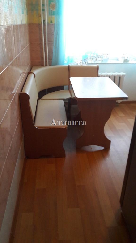 Продается 2-комнатная квартира на ул. Гордиенко Яши — 46 000 у.е. (фото №9)