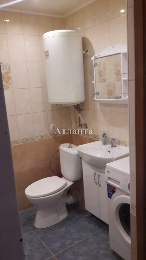 Продается 2-комнатная квартира на ул. Гордиенко Яши — 46 000 у.е. (фото №11)