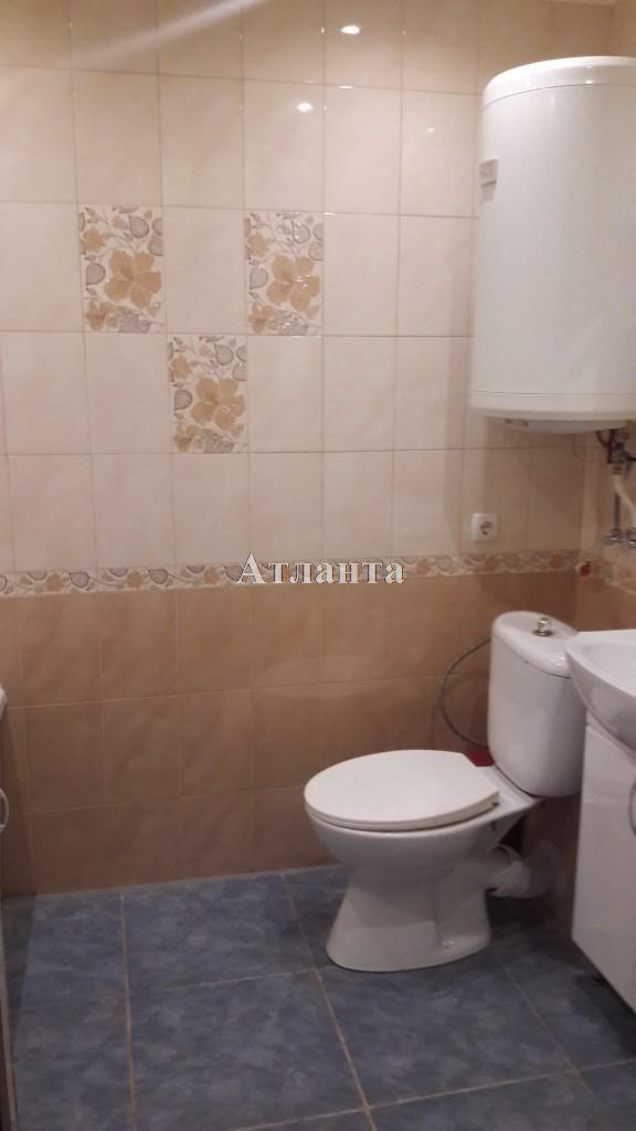 Продается 2-комнатная квартира на ул. Гордиенко Яши — 46 000 у.е. (фото №12)