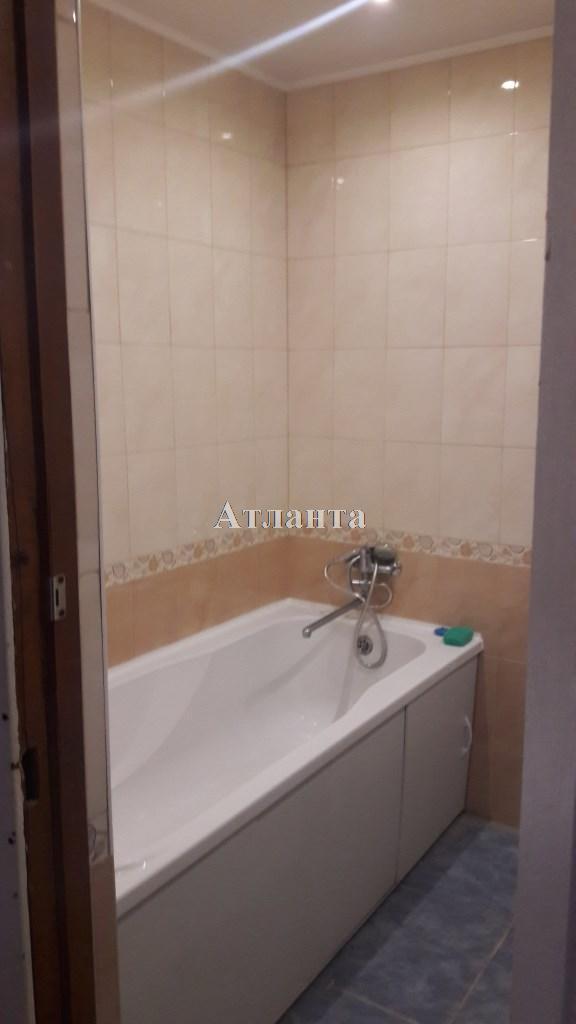 Продается 2-комнатная квартира на ул. Гордиенко Яши — 46 000 у.е. (фото №13)