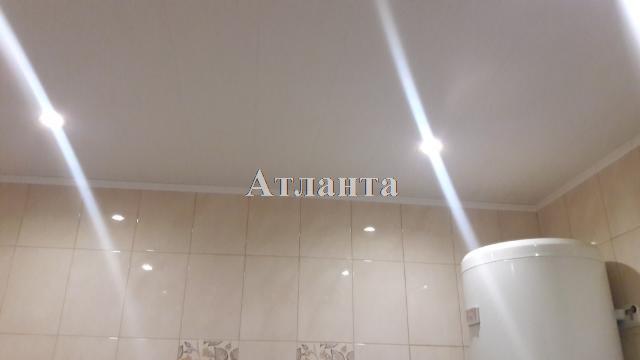 Продается 2-комнатная квартира на ул. Гордиенко Яши — 46 000 у.е. (фото №14)