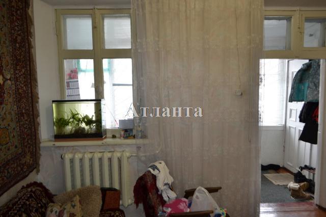 Продается 3-комнатная квартира на ул. Серова — 26 000 у.е.