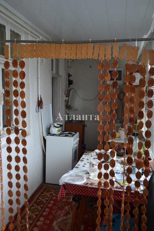 Продается 3-комнатная квартира на ул. Серова — 26 000 у.е. (фото №2)