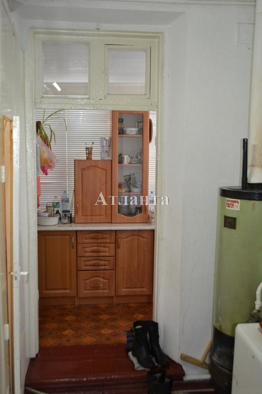 Продается 3-комнатная квартира на ул. Серова — 26 000 у.е. (фото №4)