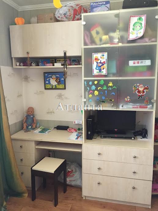 Продается 3-комнатная квартира на ул. Косвенная — 52 000 у.е. (фото №2)