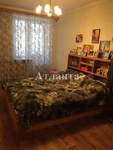 Продается 3-комнатная квартира на ул. Косвенная — 54 000 у.е. (фото №3)