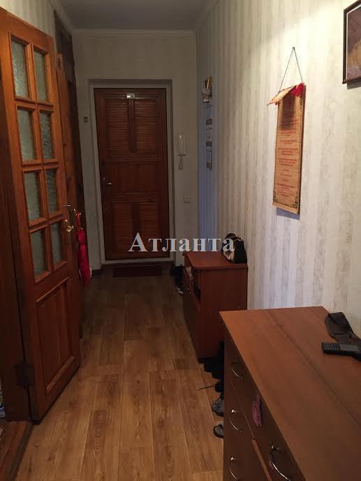 Продается 3-комнатная квартира на ул. Косвенная — 52 000 у.е. (фото №5)