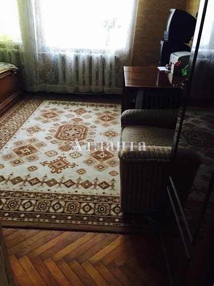 Продается 2-комнатная квартира на ул. Канатная — 58 000 у.е.