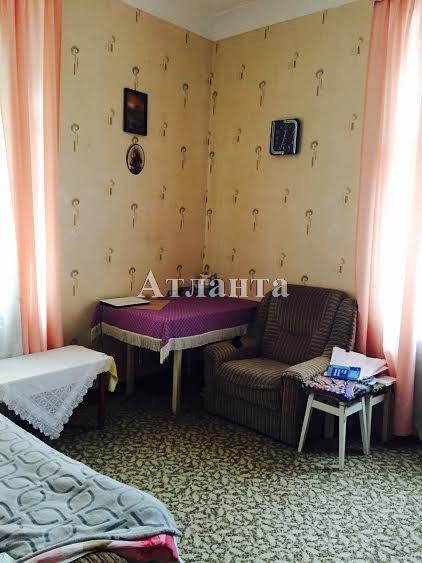 Продается 2-комнатная квартира на ул. Канатная — 58 000 у.е. (фото №2)