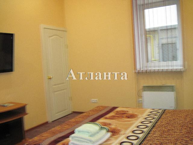Продается 1-комнатная квартира на ул. Дерибасовская — 70 000 у.е.