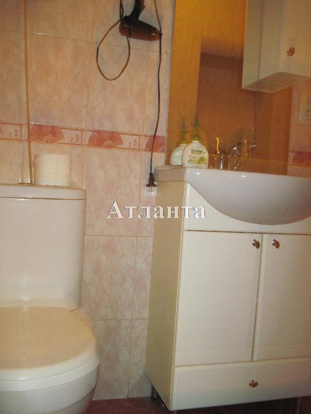 Продается 1-комнатная квартира на ул. Дерибасовская — 70 000 у.е. (фото №7)