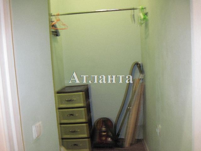 Продается 1-комнатная квартира на ул. Дерибасовская — 70 000 у.е. (фото №8)