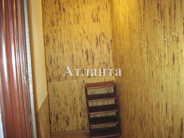 Продается 1-комнатная квартира на ул. Дерибасовская — 70 000 у.е. (фото №10)