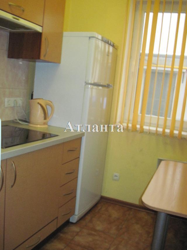 Продается 1-комнатная квартира на ул. Дерибасовская — 70 000 у.е. (фото №11)