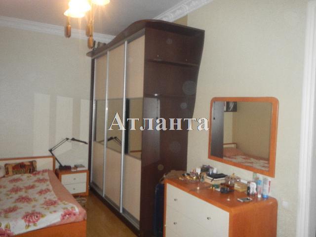 Продается 2-комнатная квартира на ул. Фонтанская Дор. — 90 000 у.е.