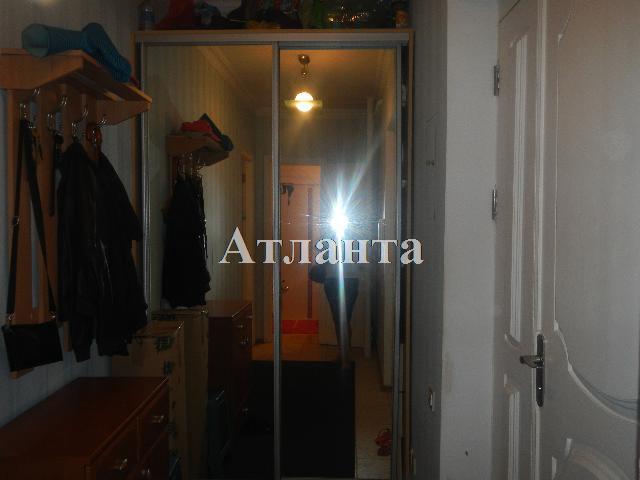 Продается 2-комнатная квартира на ул. Фонтанская Дор. — 90 000 у.е. (фото №2)