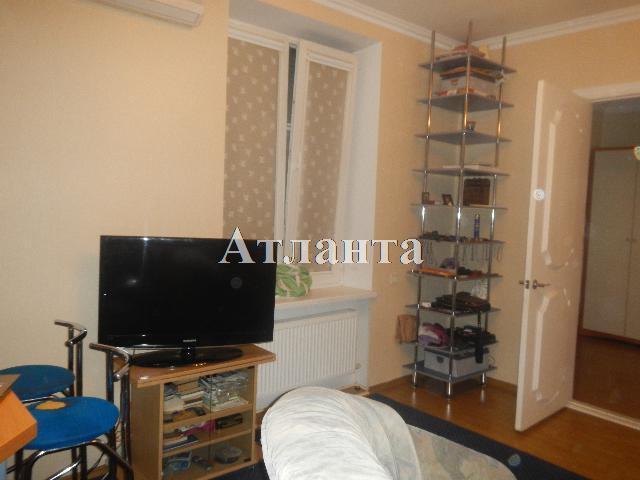 Продается 2-комнатная квартира на ул. Фонтанская Дор. — 90 000 у.е. (фото №7)