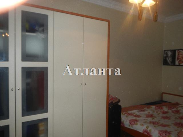 Продается 2-комнатная квартира на ул. Фонтанская Дор. — 90 000 у.е. (фото №9)