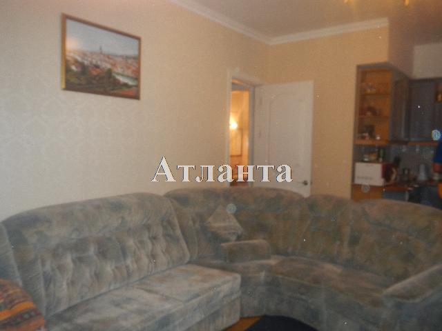 Продается 2-комнатная квартира на ул. Фонтанская Дор. — 90 000 у.е. (фото №10)