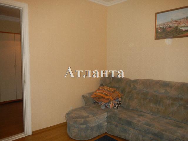 Продается 2-комнатная квартира на ул. Фонтанская Дор. — 90 000 у.е. (фото №11)