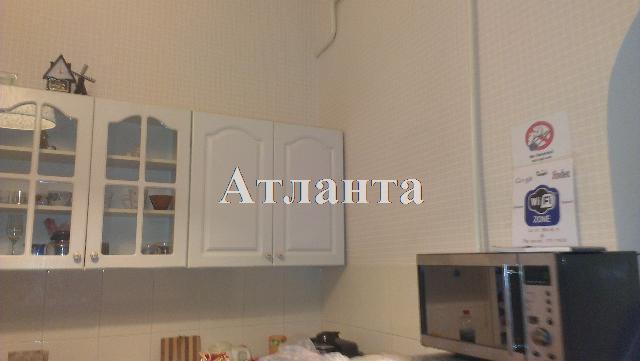 Продается 1-комнатная квартира на ул. Дерибасовская — 75 000 у.е.
