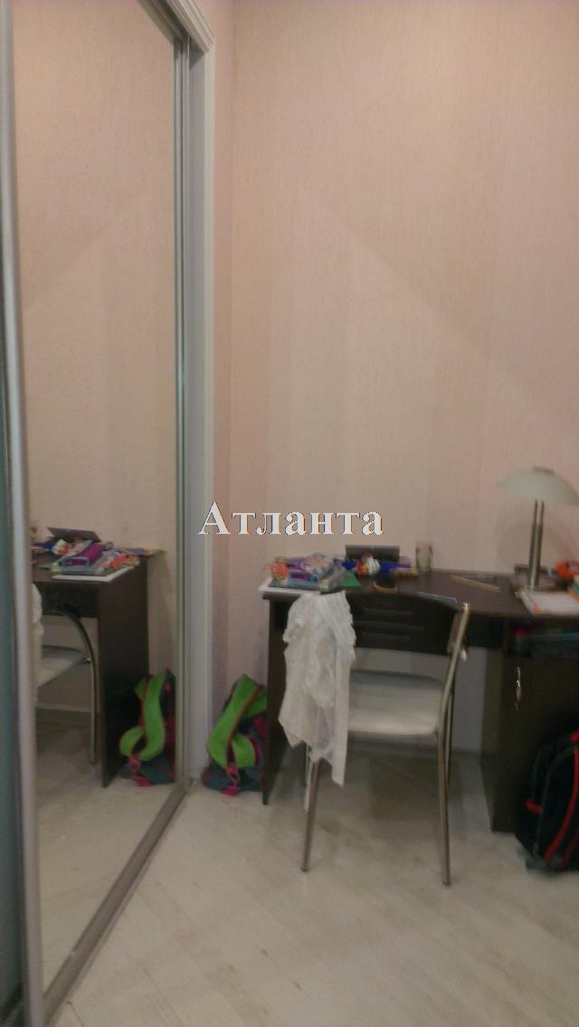 Продается 1-комнатная квартира на ул. Дерибасовская — 75 000 у.е. (фото №3)