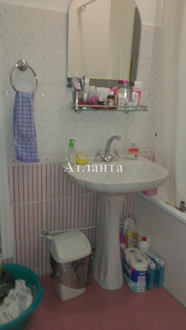 Продается 1-комнатная квартира на ул. Дерибасовская — 75 000 у.е. (фото №5)