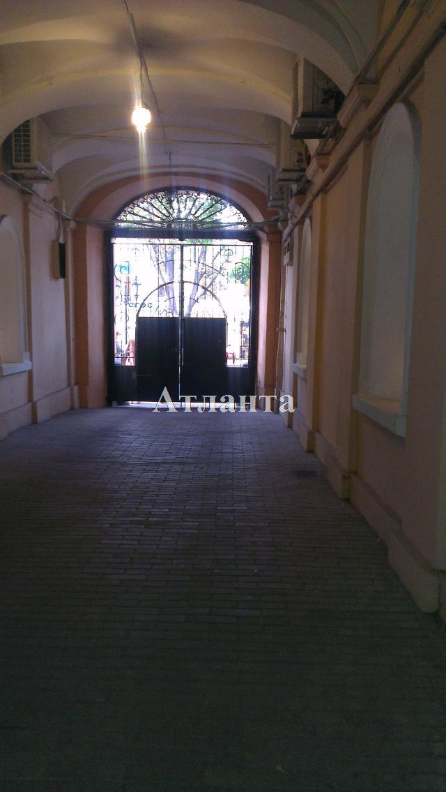 Продается 1-комнатная квартира на ул. Дерибасовская — 75 000 у.е. (фото №6)