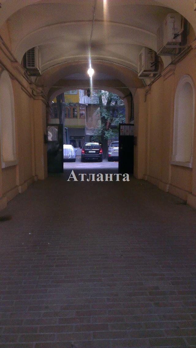 Продается 1-комнатная квартира на ул. Дерибасовская — 75 000 у.е. (фото №7)
